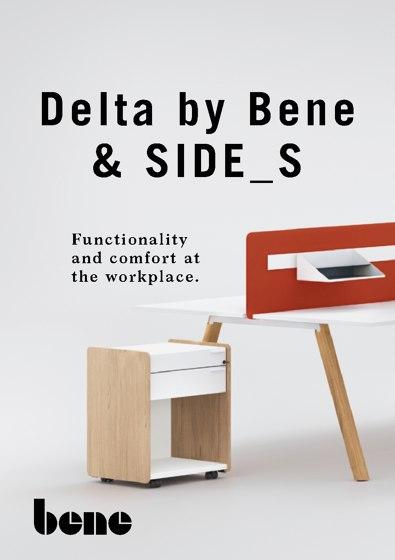 Delta by Bene & Slide_S