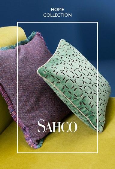 Sahco HomeCollection 2017