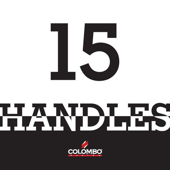 15 Handles