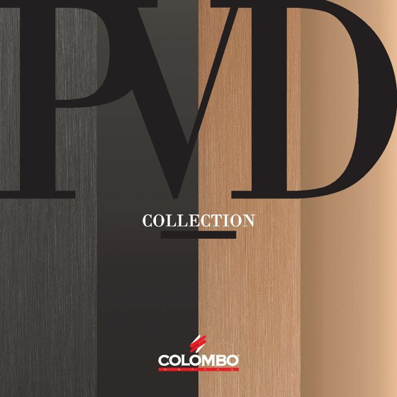 PVD Collection
