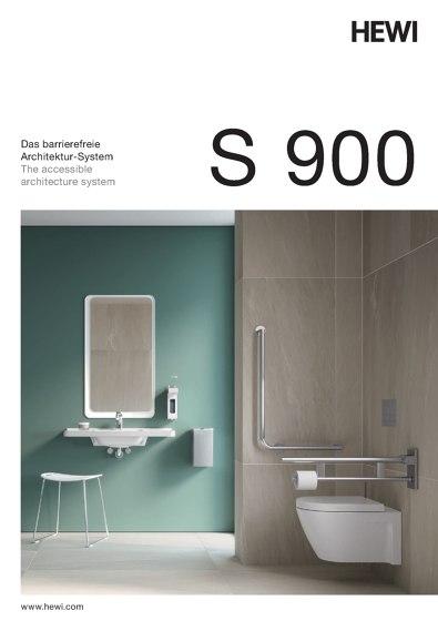 HEWI - S 900