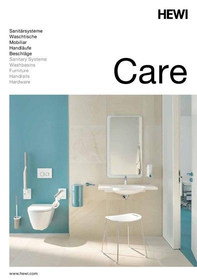 HEWI Produkte, Kollektionen & mehr | Architonic
