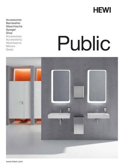 HEWI - Public