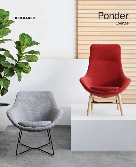Ponder Lounge