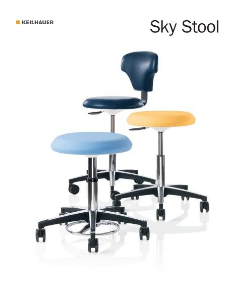 Sky Stool