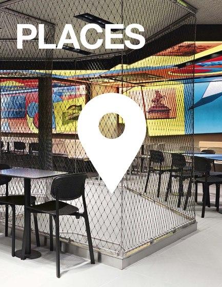 Places 2016