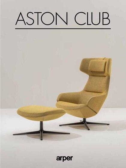 ASTON CLUB 2020