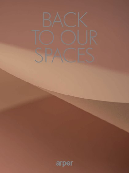 BACK TO OUR SPACES 2020
