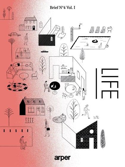 Brief N°4 Vol. I Life