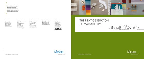 Marmoleum Next Generation 2014
