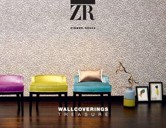 Wallcoverings Spring 2015