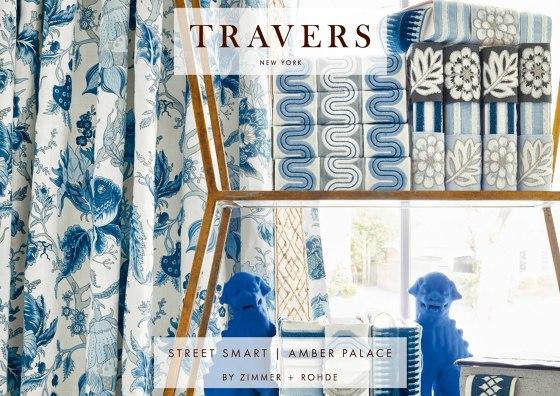Travers - Street Smart