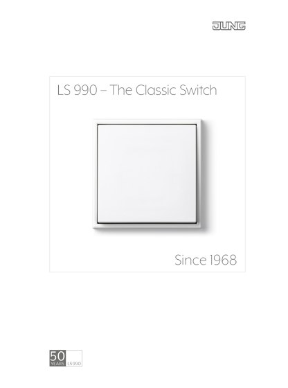 LS 990 – The Classic Switch