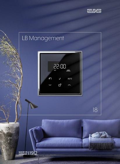 LB Management