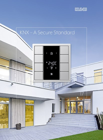 KNX – A Secure Standard