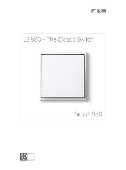 LS990 50 YEARS
