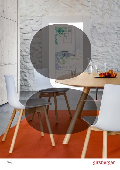 Girsberger Dining Collection