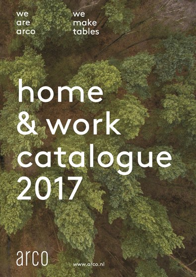 Home & Work Catalogue Export 2017