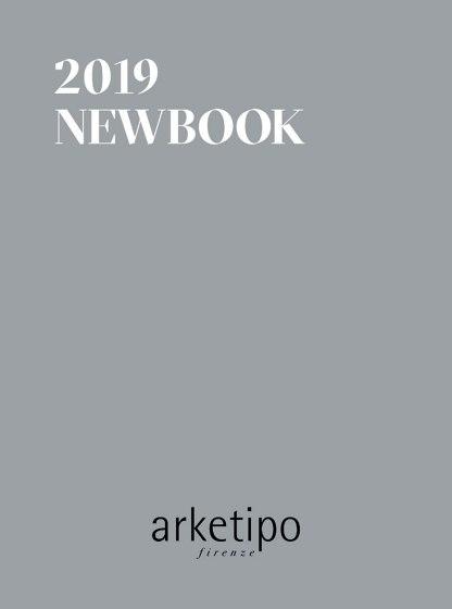 2019 newbook