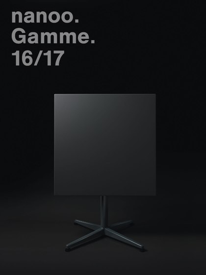 Gamme 16/17