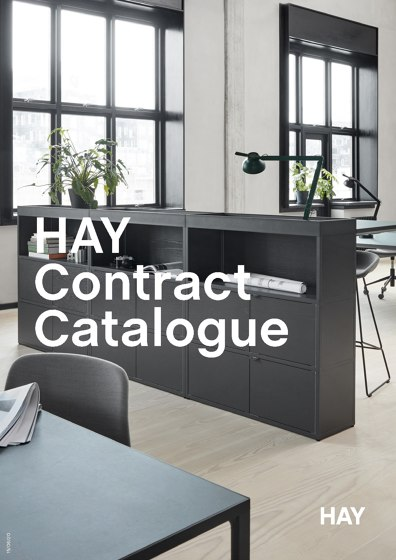 Contract Catalogue 2020