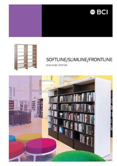 SOFTLINE/SLIMLINE/FRONTLINE