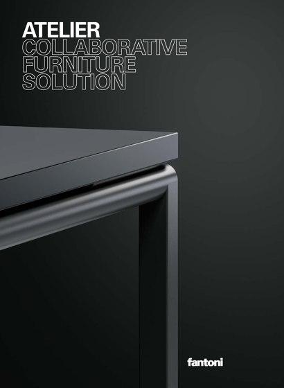 Atelier | Collaborative Furniture Solution
