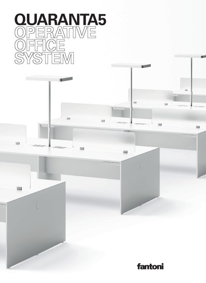 Quaranta5 | Operative Office System