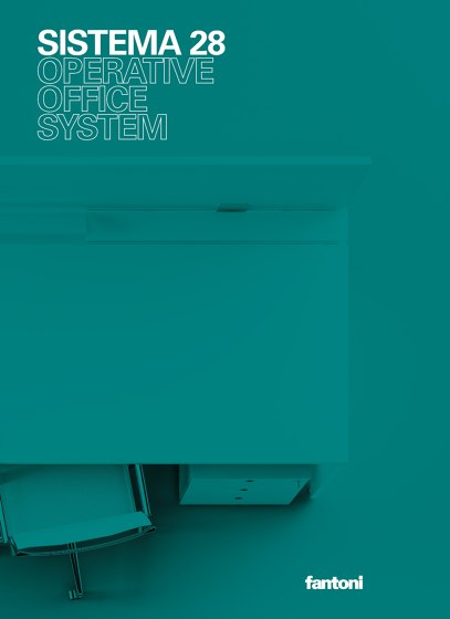 Sistema 28 | Operative Office System