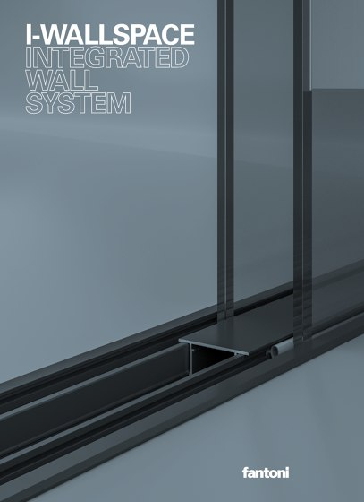 I-Wallspace | Integrated Wall System