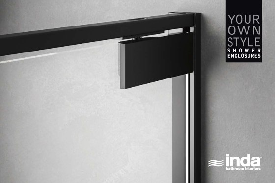 YOUR OWN STYLE SHOWER ENCLOSURES