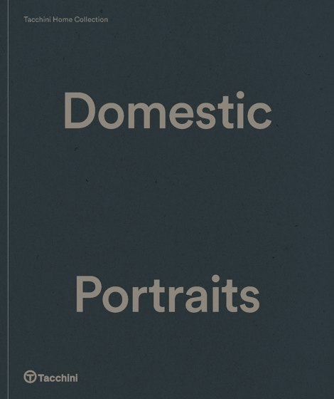Domestic Portraits