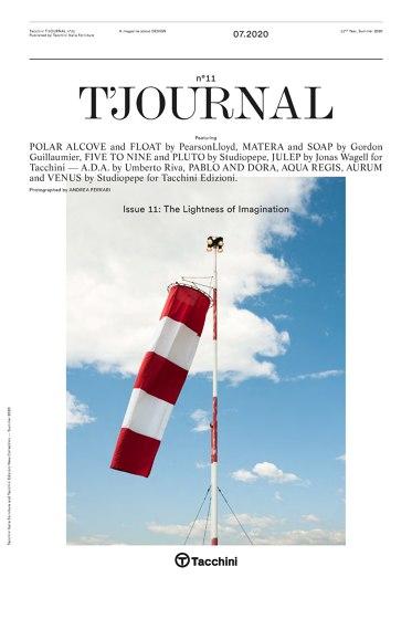 Tacchini Journal n° 11