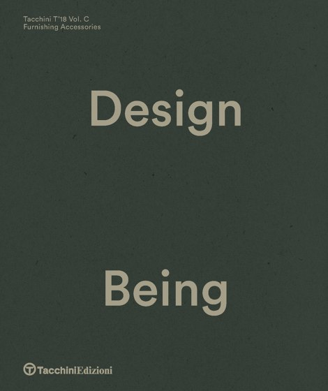 Design Being Vol C