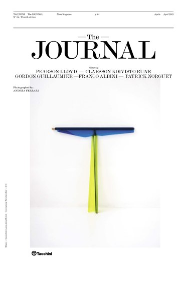 The Journal 4th Edition 2013
