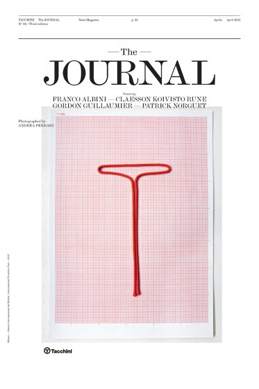 The Journal 3rd Edition 2012