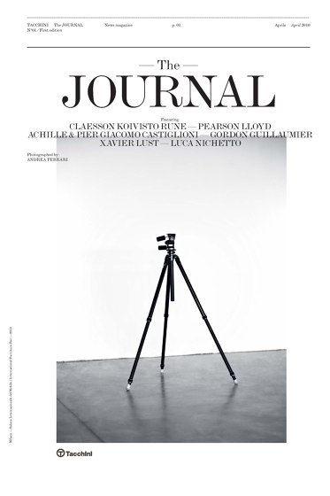 The Journal 1nd Edition 2010