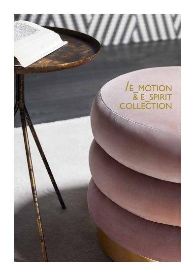 E_Motion & E_spirit Collection