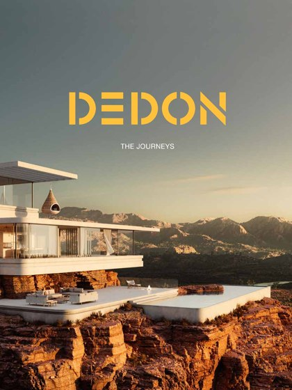 The Journeys (Lookbook)