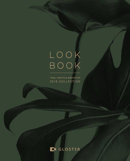 Look Book Europe 2019