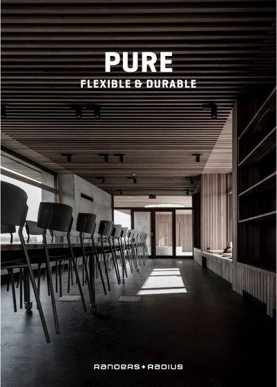PURE Flexible&Durable