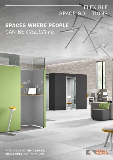 Flexible Space Solutions 2018