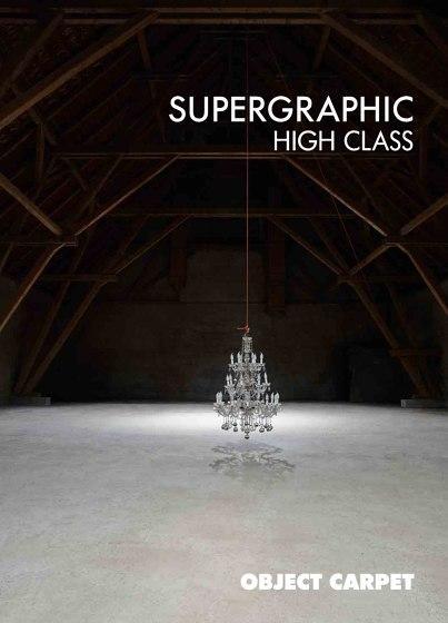 Supergraphic