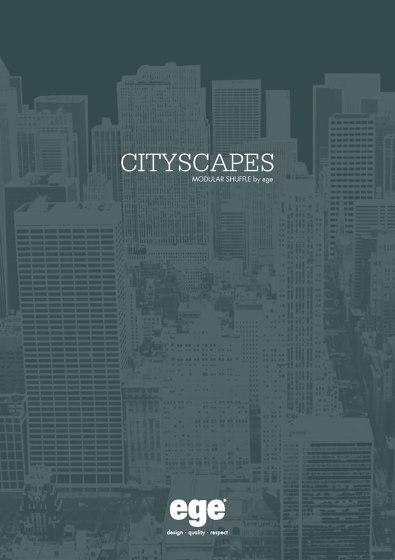 Ege Cityscapes