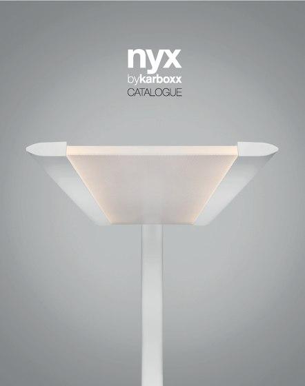 Nyx 2018