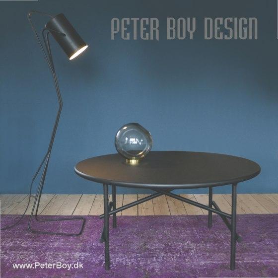 Peter Boy Design 2017