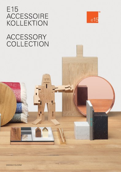 Accessory Collection 2015