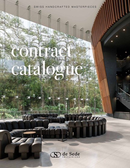 Contract Catalogue