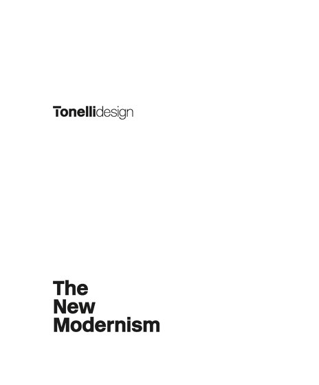 Tonelli Design 2020