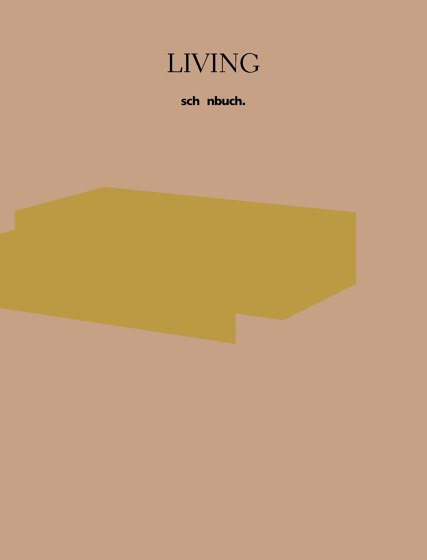 schönbuch. Living2016 | 2017